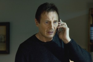 Even Liam Neeson called to tell Rand to lighten up  a little.