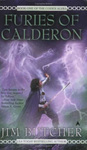 LL 213 - Alera 1 - Furies of Calderon